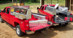Contractor Tool Boxes